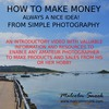 Thumbnail How To Make Money From Photography Tutorial Intro (Video 1)