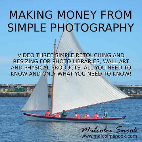 Product picture Make Money From Simple Photography Retouch/Resize (video 3)